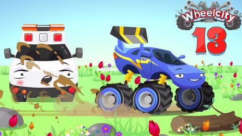 Regarde Ce Dessin Animé 3d Pour Enfants Gratuitement Et En Streaming