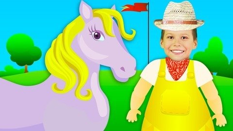 Horse And Sing To The Yankee Doodle