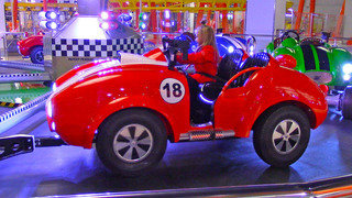 Sing Kids Songs And Learn Colors With The Racecars In Yasya S Vlog For Kids
